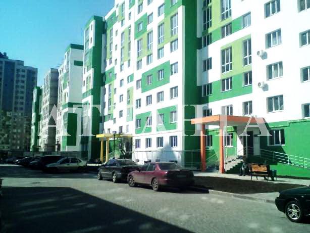 Продается 1-комнатная квартира на ул. Марсельская — 30 000 у.е.