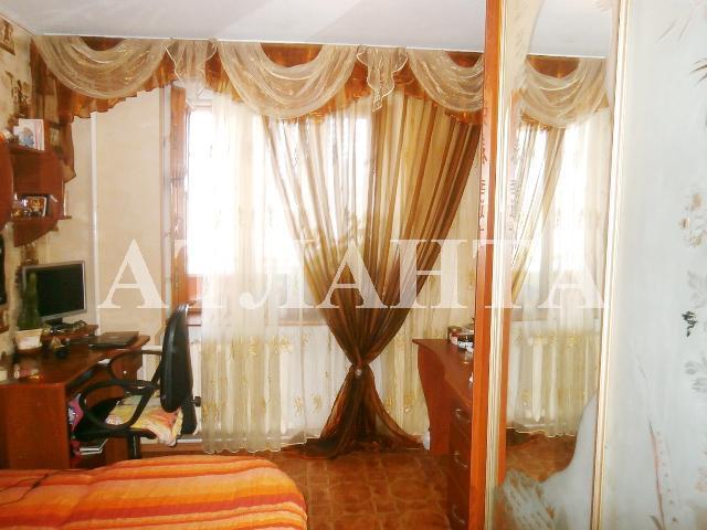Продается 3-комнатная квартира на ул. Бочарова Ген. — 60 000 у.е. (фото №2)