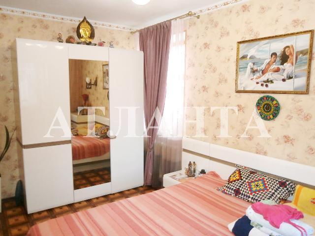 Продается 3-комнатная квартира на ул. Бочарова Ген. — 60 000 у.е. (фото №4)