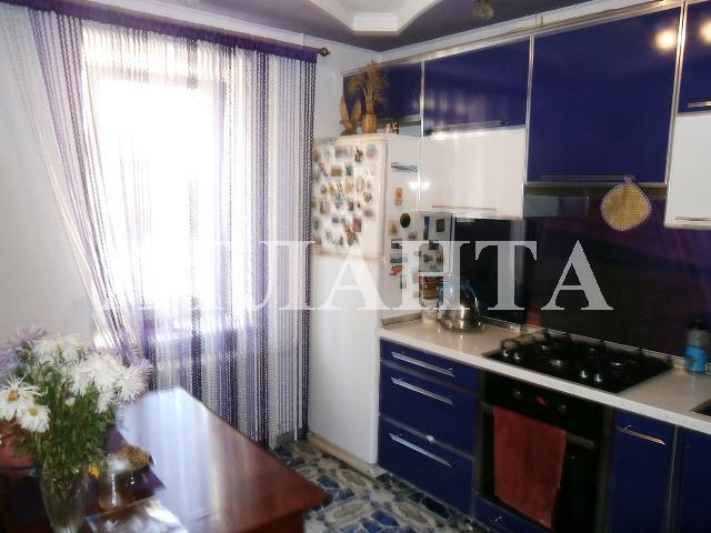 Продается 3-комнатная квартира на ул. Бочарова Ген. — 60 000 у.е. (фото №6)