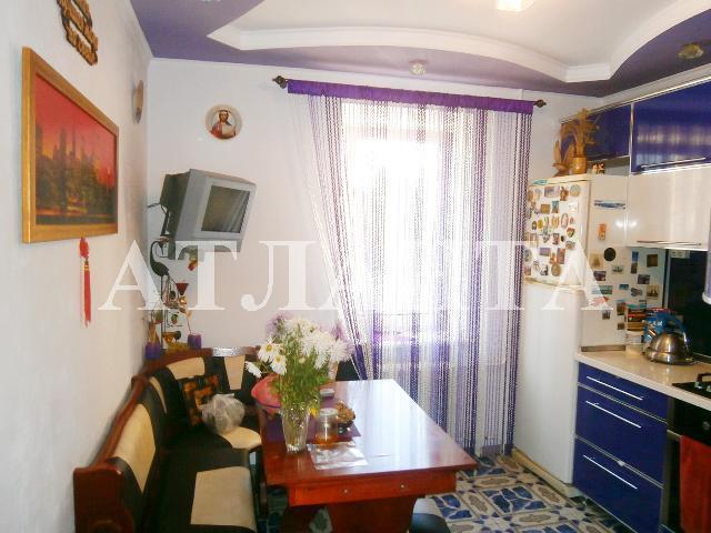 Продается 3-комнатная квартира на ул. Бочарова Ген. — 60 000 у.е. (фото №8)