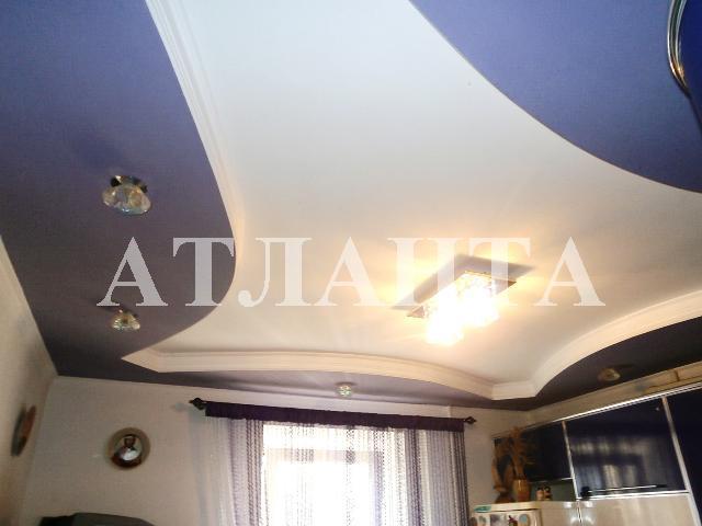 Продается 3-комнатная квартира на ул. Бочарова Ген. — 60 000 у.е. (фото №9)