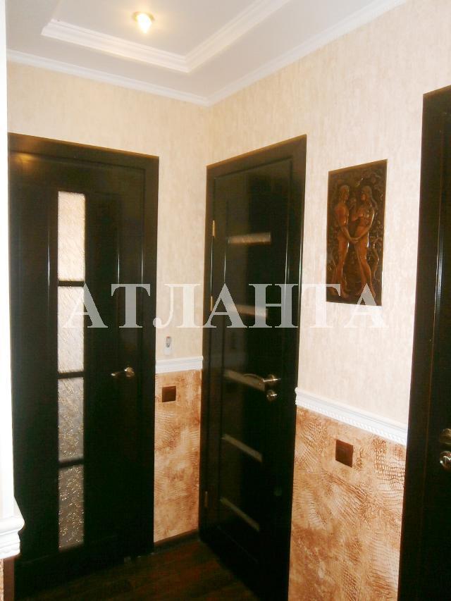 Продается 3-комнатная квартира на ул. Бочарова Ген. — 60 000 у.е. (фото №10)