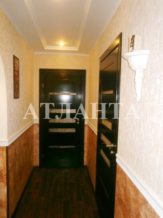 Продается 3-комнатная квартира на ул. Бочарова Ген. — 60 000 у.е. (фото №11)