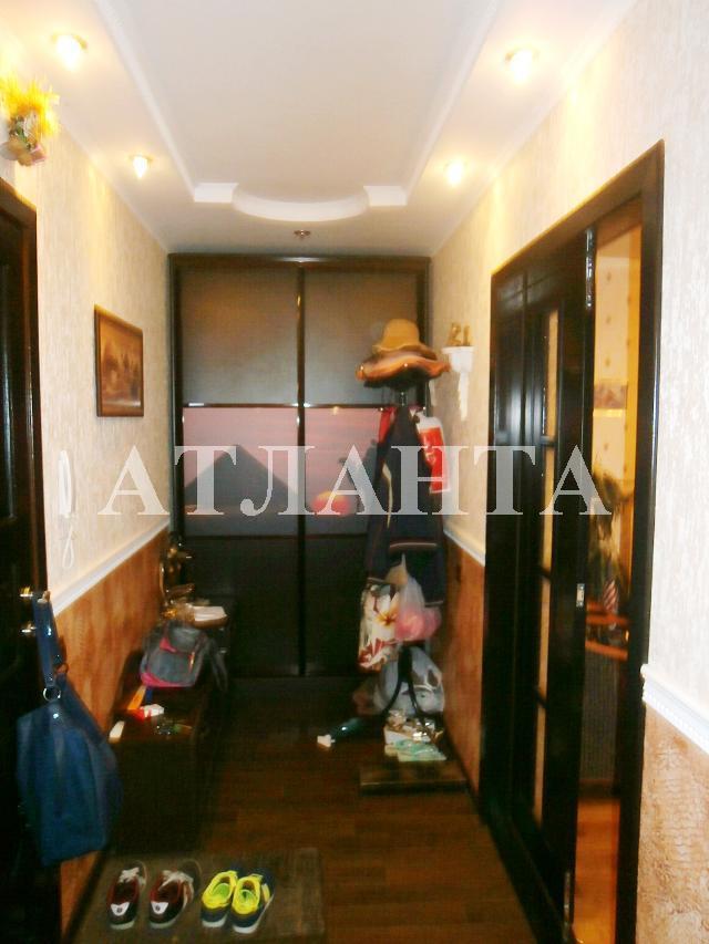 Продается 3-комнатная квартира на ул. Бочарова Ген. — 60 000 у.е. (фото №12)