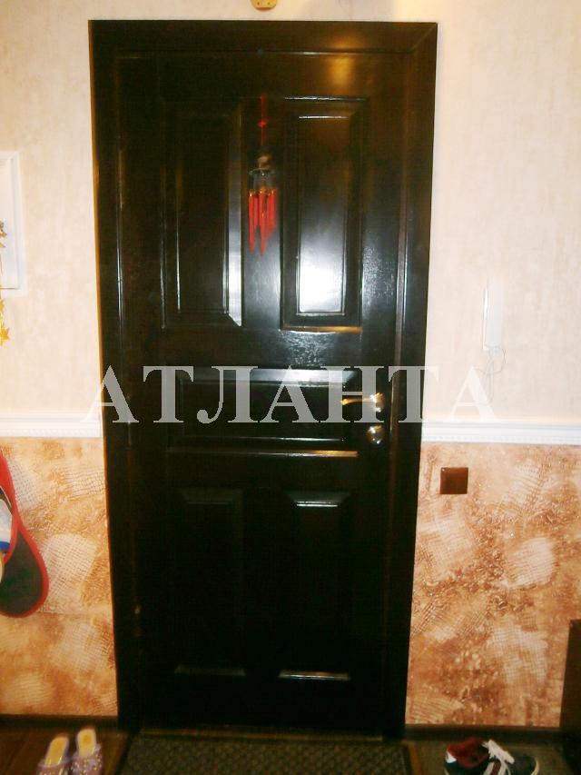 Продается 3-комнатная квартира на ул. Бочарова Ген. — 60 000 у.е. (фото №13)