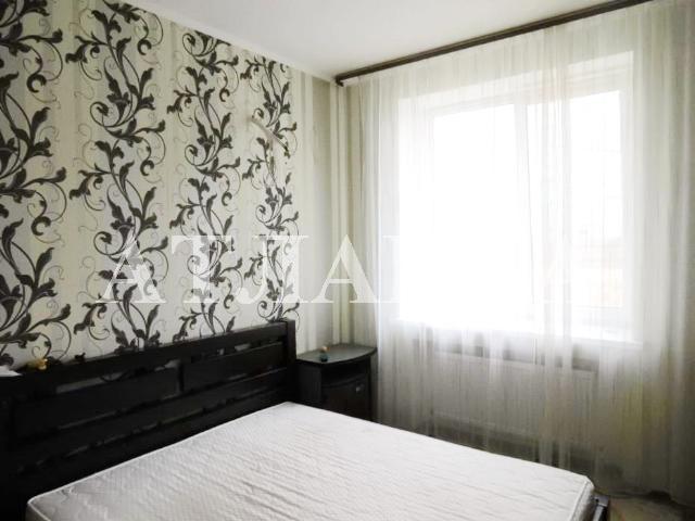 Продается 2-комнатная квартира на ул. Бочарова Ген. — 50 000 у.е.