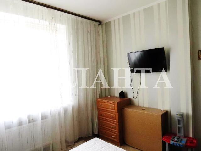 Продается 2-комнатная квартира на ул. Бочарова Ген. — 50 000 у.е. (фото №2)
