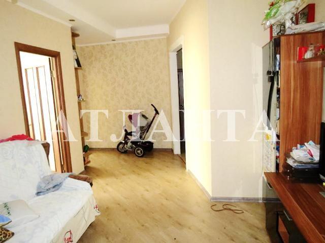 Продается 2-комнатная квартира на ул. Бочарова Ген. — 50 000 у.е. (фото №5)