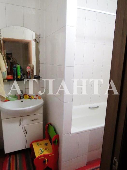 Продается 2-комнатная квартира на ул. Бочарова Ген. — 50 000 у.е. (фото №11)