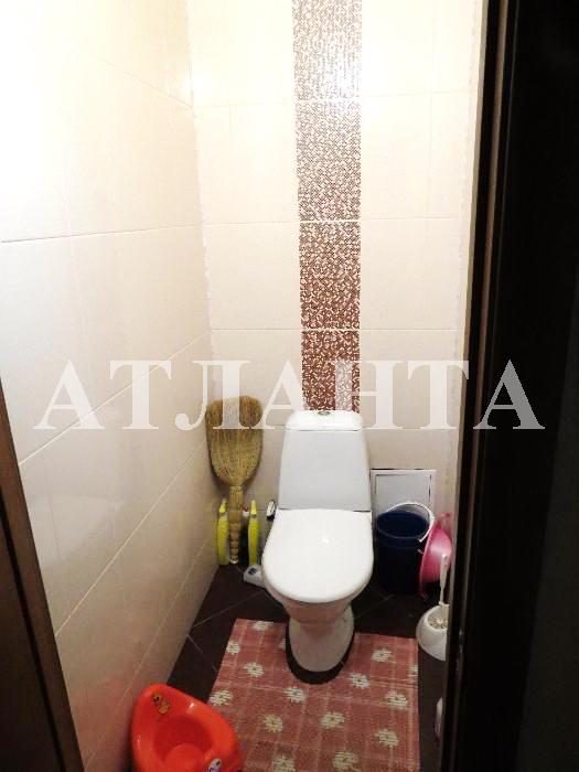 Продается 2-комнатная квартира на ул. Бочарова Ген. — 50 000 у.е. (фото №12)