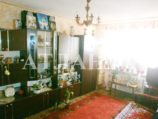 Продается 3-комнатная квартира на ул. Днепропетр. Дор. — 36 000 у.е.