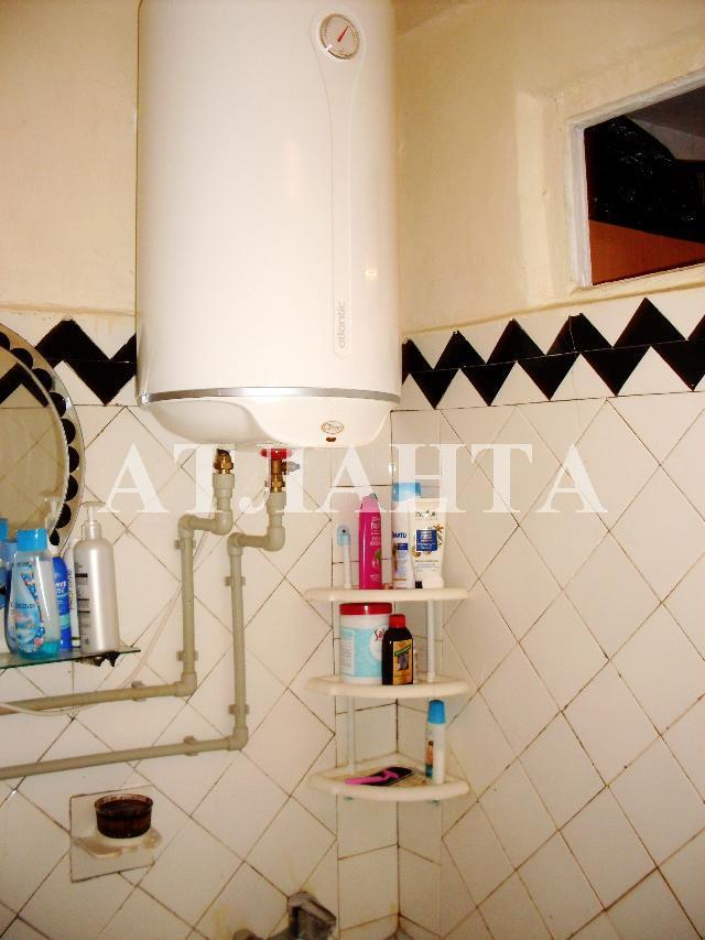 Продается 2-комнатная квартира на ул. Проспект Добровольского — 30 000 у.е. (фото №8)