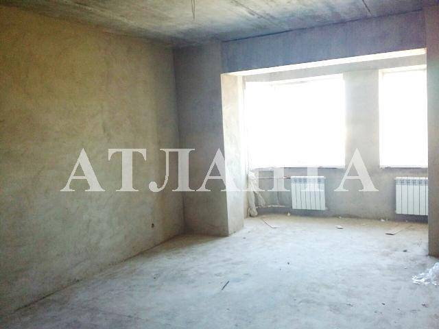 Продается 1-комнатная квартира в новострое на ул. Сахарова — 33 000 у.е.