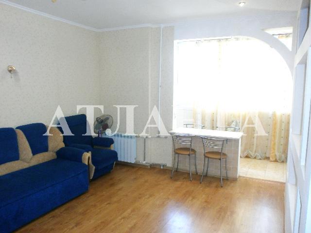 Продается 2-комнатная квартира на ул. Днепропетр. Дор. — 42 000 у.е. (фото №2)