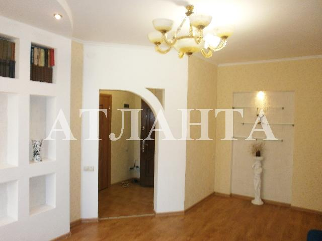 Продается 2-комнатная квартира на ул. Днепропетр. Дор. — 42 000 у.е. (фото №4)