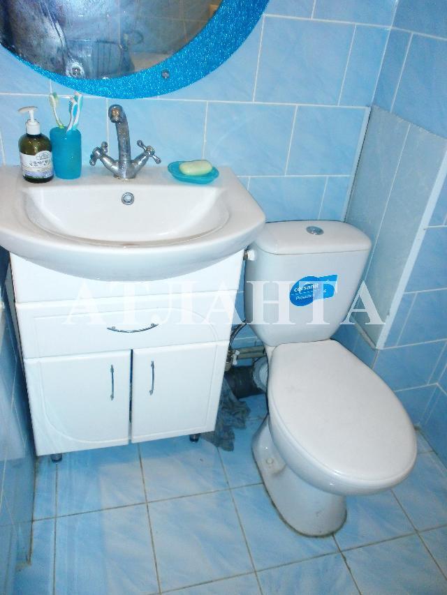 Продается 2-комнатная квартира на ул. Днепропетр. Дор. — 42 000 у.е. (фото №14)