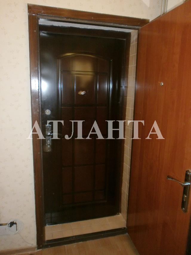 Продается 2-комнатная квартира на ул. Днепропетр. Дор. — 42 000 у.е. (фото №16)