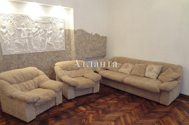 Продается 3-комнатная квартира на ул. Нежинская — 78 000 у.е.