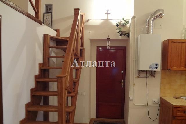 Продается 3-комнатная квартира на ул. Нежинская — 78 000 у.е. (фото №6)