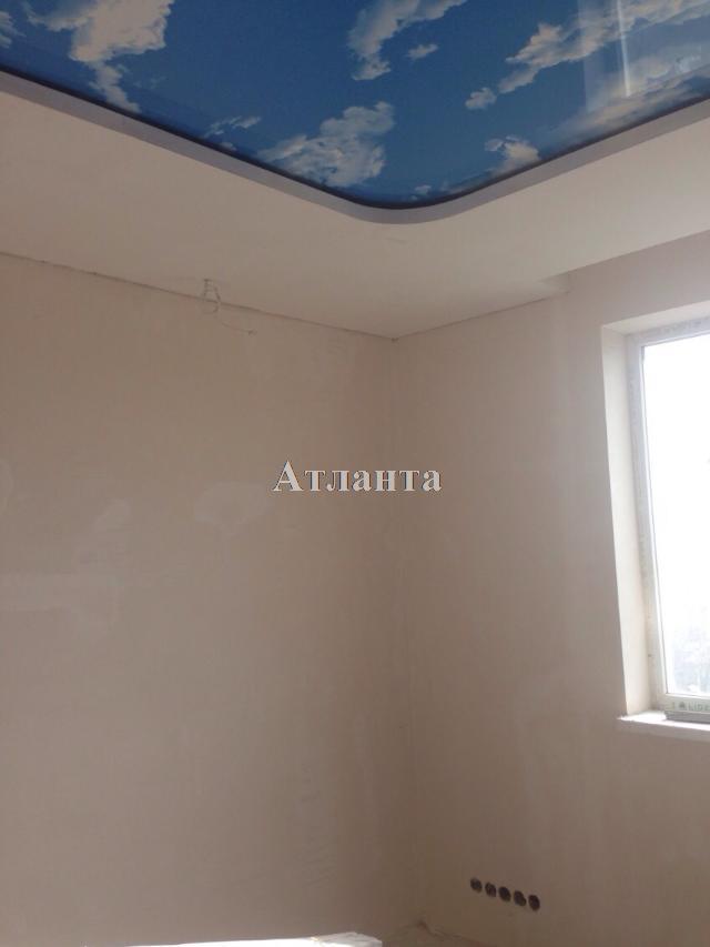 Продается 2-комнатная квартира в новострое на ул. Руставели Шота — 62 000 у.е.