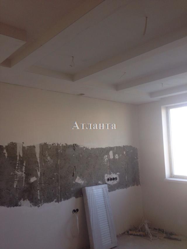 Продается 2-комнатная квартира в новострое на ул. Руставели Шота — 62 000 у.е. (фото №3)