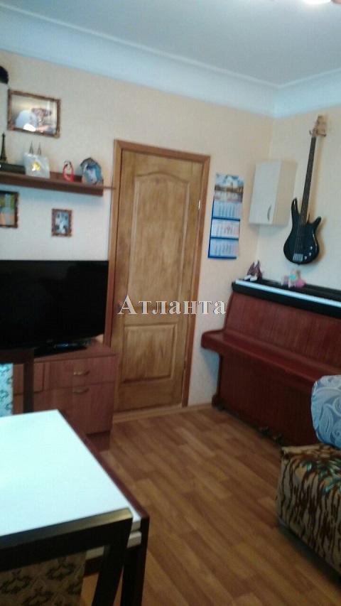 Продается 3-комнатная квартира на ул. Прохоровская — 32 000 у.е.