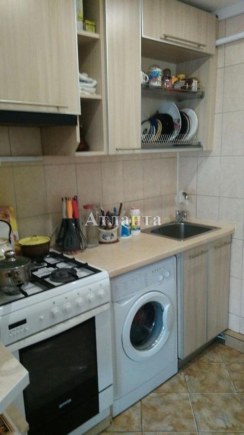 Продается 3-комнатная квартира на ул. Прохоровская — 32 000 у.е. (фото №3)
