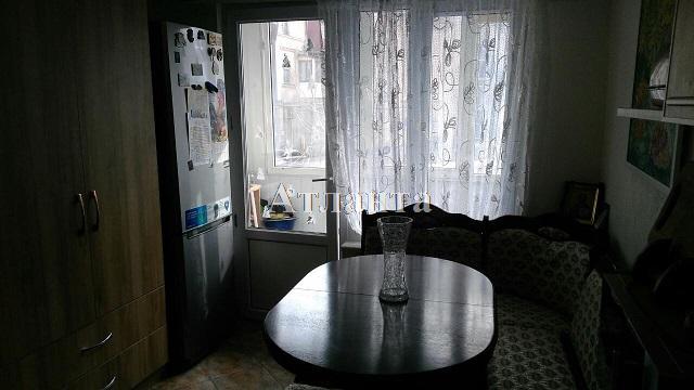 Продается 3-комнатная квартира на ул. Прохоровская — 32 000 у.е. (фото №4)