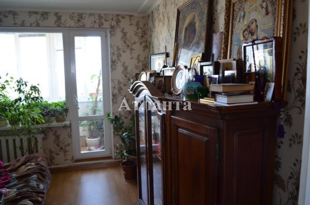 Продается 4-комнатная квартира на ул. Фонтанская Дор. — 85 000 у.е.