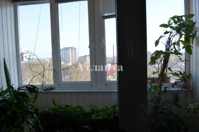 Продается 4-комнатная квартира на ул. Фонтанская Дор. — 85 000 у.е. (фото №2)