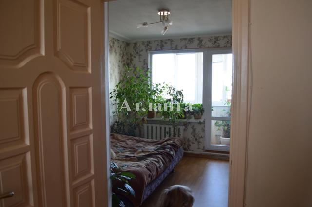 Продается 4-комнатная квартира на ул. Фонтанская Дор. — 85 000 у.е. (фото №5)