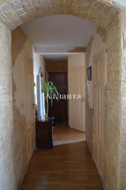 Продается 4-комнатная квартира на ул. Фонтанская Дор. — 85 000 у.е. (фото №6)