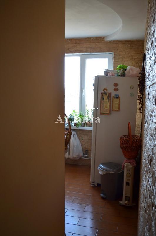 Продается 4-комнатная квартира на ул. Фонтанская Дор. — 85 000 у.е. (фото №8)