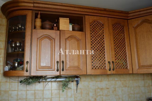 Продается 4-комнатная квартира на ул. Фонтанская Дор. — 85 000 у.е. (фото №9)