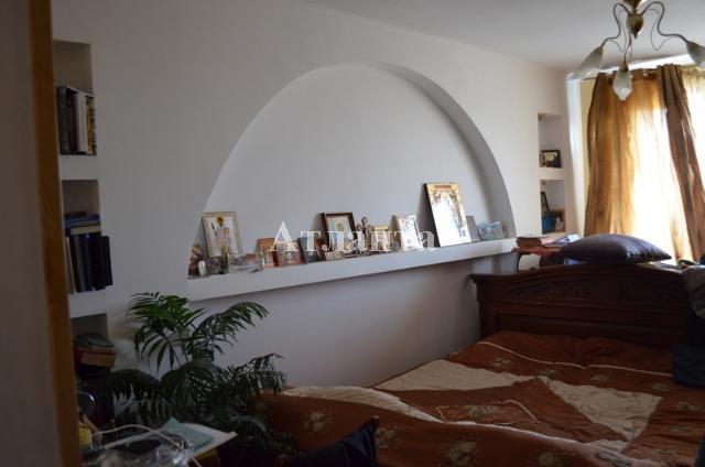 Продается 4-комнатная квартира на ул. Фонтанская Дор. — 85 000 у.е. (фото №11)