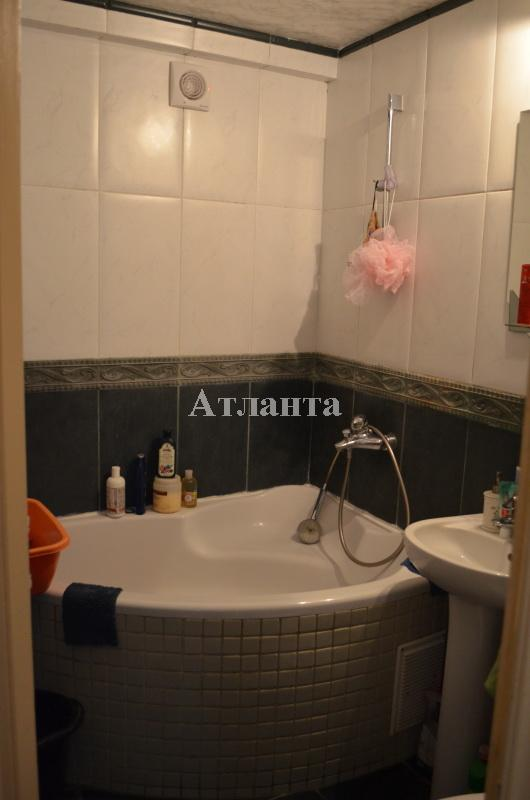Продается 4-комнатная квартира на ул. Фонтанская Дор. — 85 000 у.е. (фото №12)