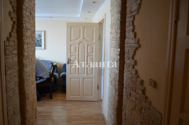 Продается 4-комнатная квартира на ул. Фонтанская Дор. — 85 000 у.е. (фото №13)