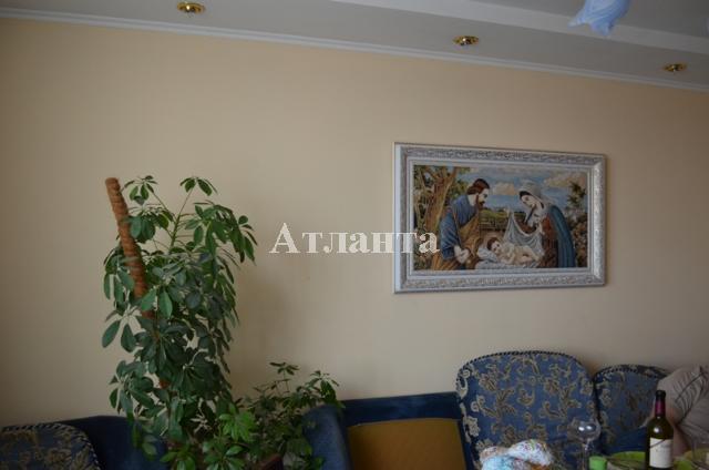 Продается 4-комнатная квартира на ул. Фонтанская Дор. — 85 000 у.е. (фото №14)