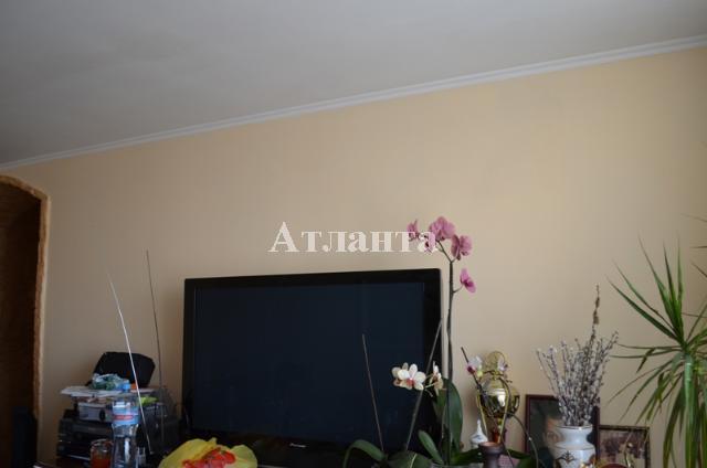 Продается 4-комнатная квартира на ул. Фонтанская Дор. — 85 000 у.е. (фото №15)