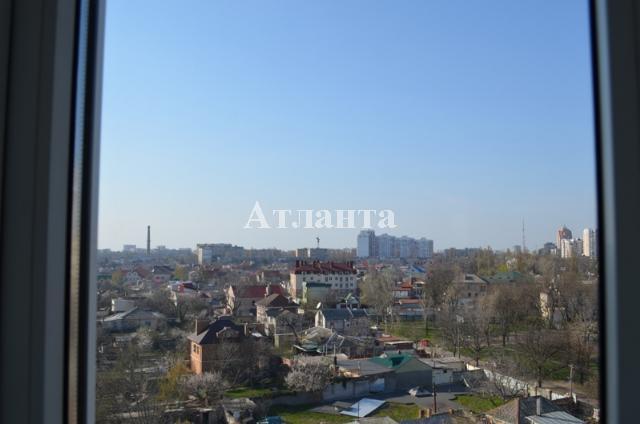 Продается 4-комнатная квартира на ул. Фонтанская Дор. — 85 000 у.е. (фото №16)