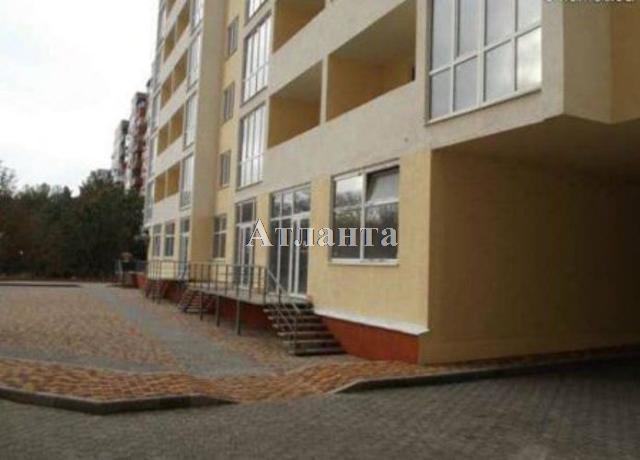 Продается 1-комнатная квартира на ул. Тополевая — 48 000 у.е.