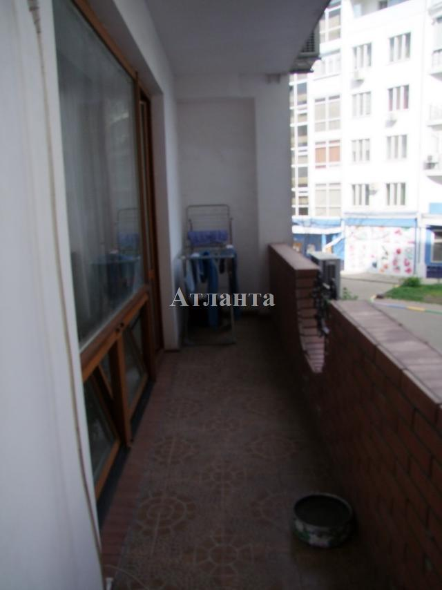 Продается 2-комнатная квартира на ул. Люстдорфская Дорога — 135 000 у.е. (фото №9)