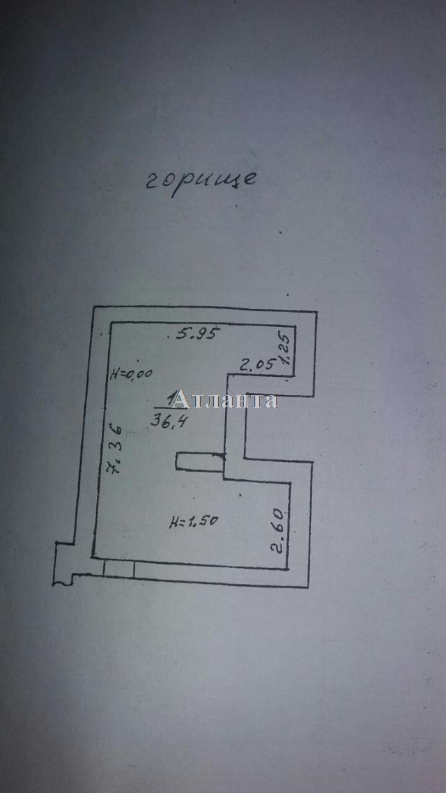 Продается 2-комнатная квартира на ул. Екатерининская — 45 000 у.е. (фото №9)