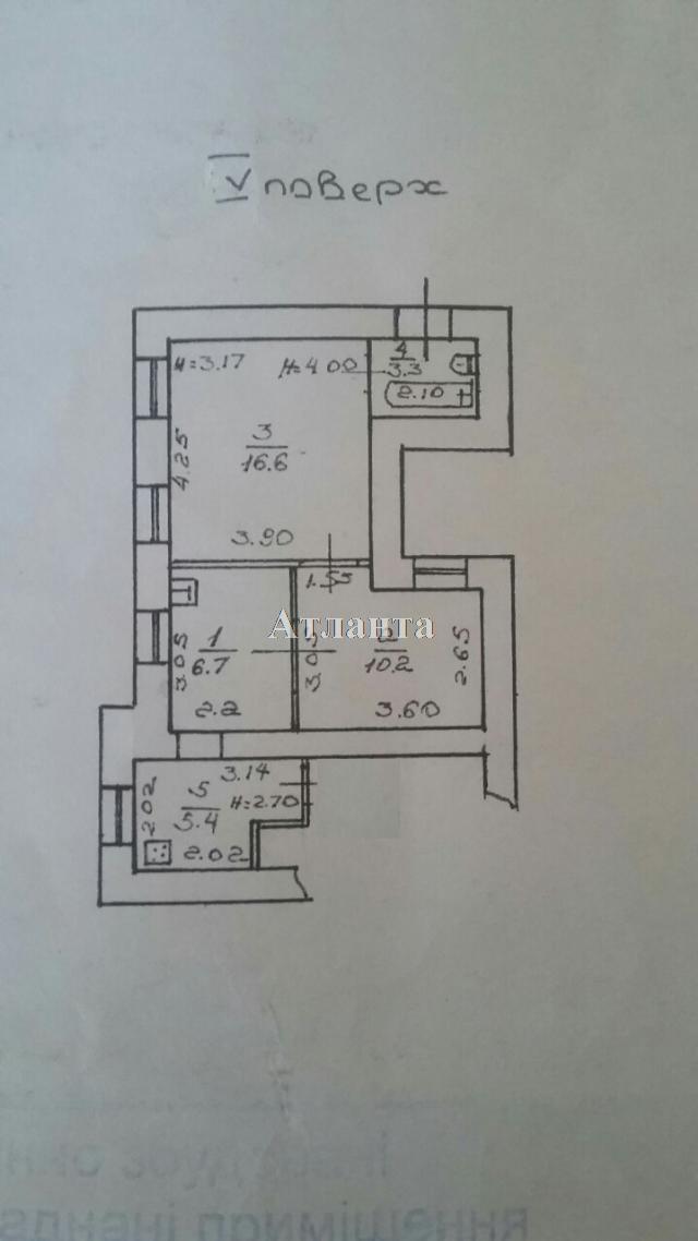 Продается 2-комнатная квартира на ул. Екатерининская — 45 000 у.е. (фото №10)