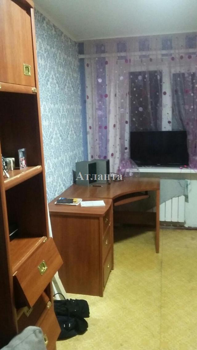 Продается 2-комнатная квартира на ул. Палубный Пер. — 39 500 у.е.