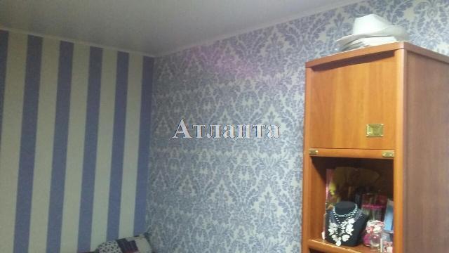 Продается 2-комнатная квартира на ул. Палубный Пер. — 39 500 у.е. (фото №2)
