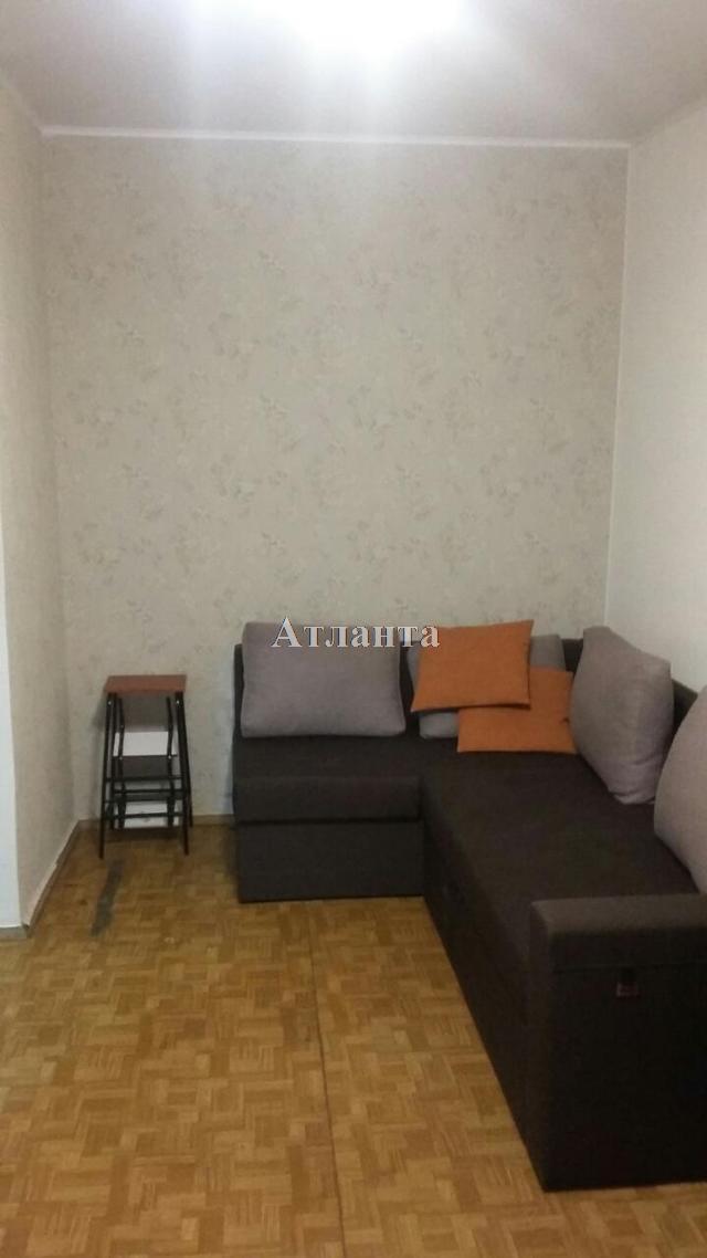 Продается 2-комнатная квартира на ул. Палубный Пер. — 39 500 у.е. (фото №3)