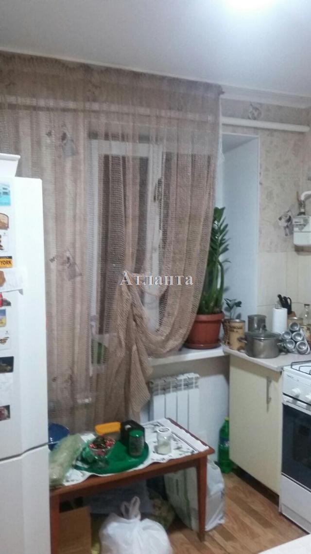 Продается 2-комнатная квартира на ул. Палубный Пер. — 39 500 у.е. (фото №4)