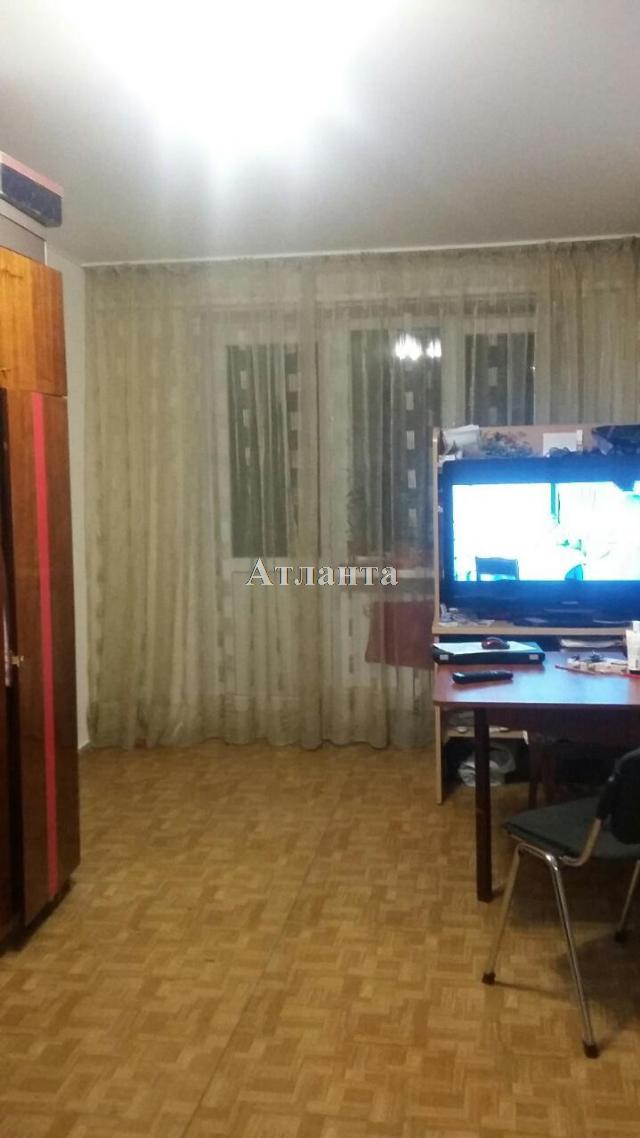 Продается 2-комнатная квартира на ул. Палубный Пер. — 39 500 у.е. (фото №6)